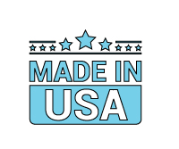 Ici et La Creations Made in USA icon