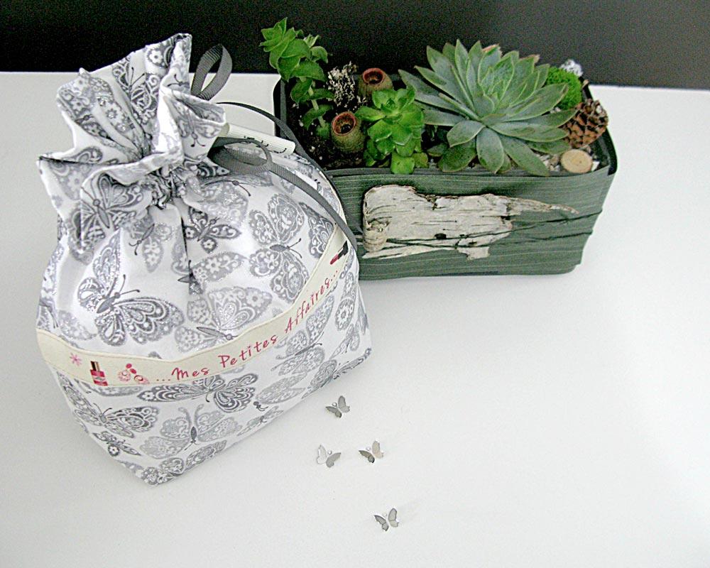 Ici et La Creations - Mes Petites Affaires - Butterfly